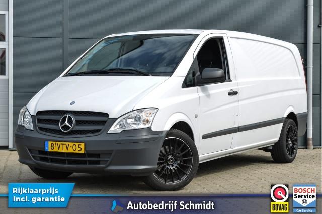 Mercedes-Benz-Vito