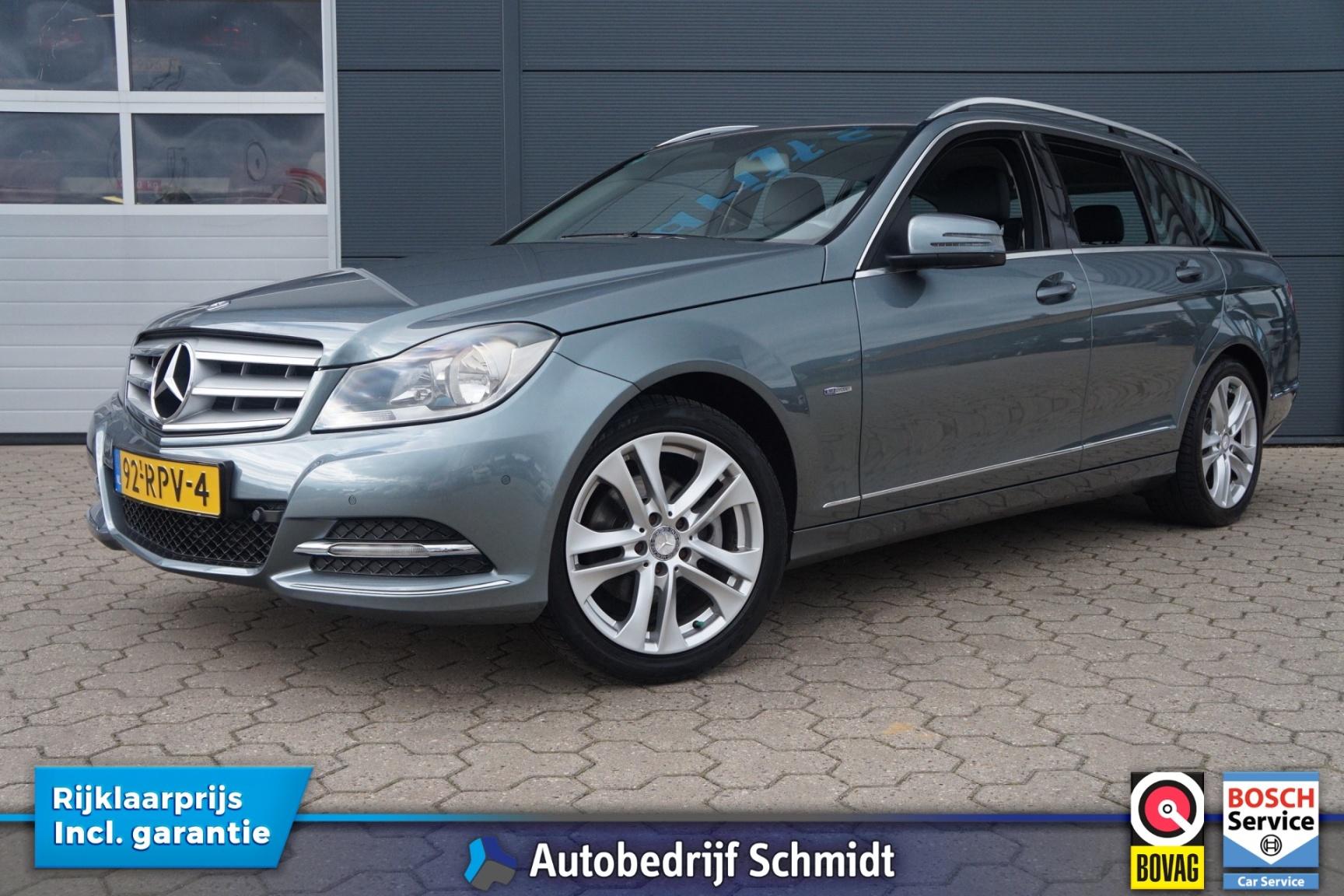 Mercedes-Benz-C-Klasse-0