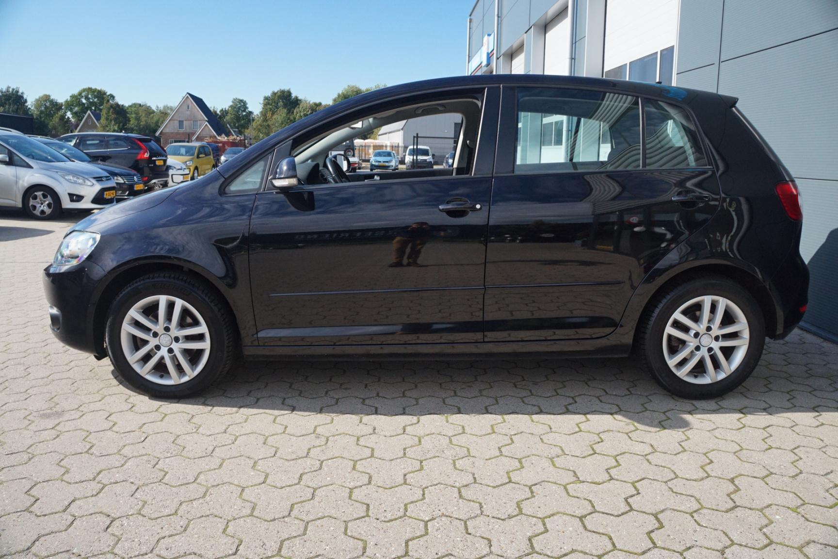 Volkswagen-Golf Plus-6