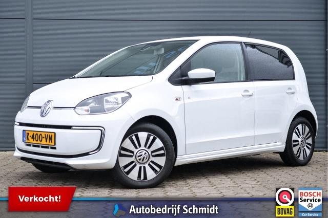 Volkswagen-e-Up!