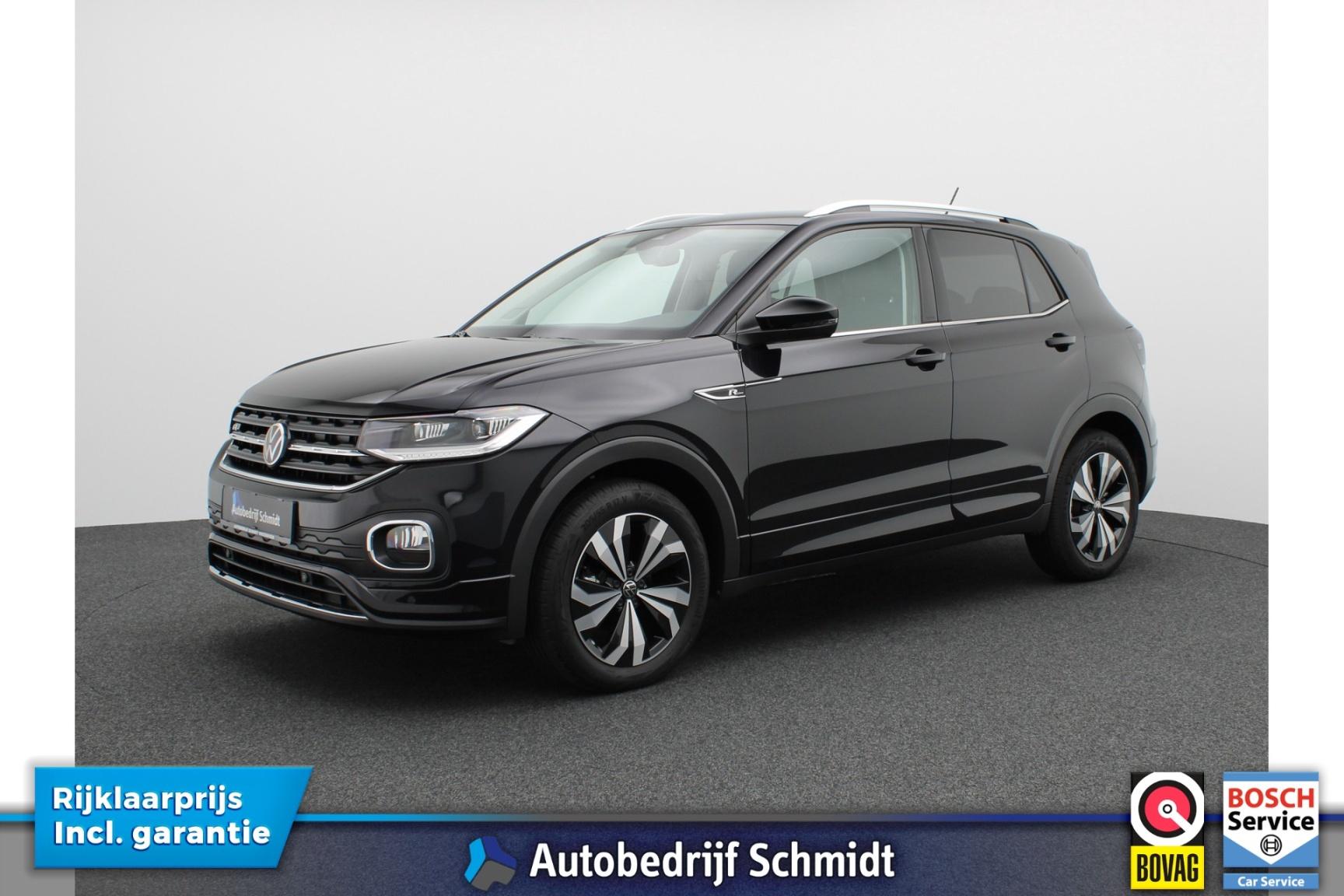 Volkswagen-T-Cross-0